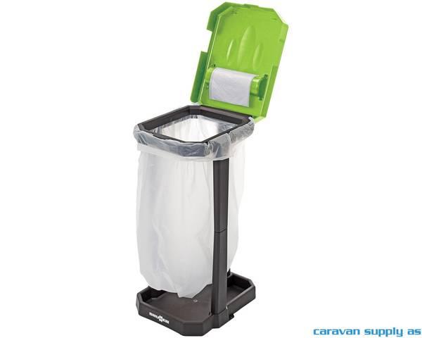 Bilde av Søppelkasse Brunner Bio Boy XL