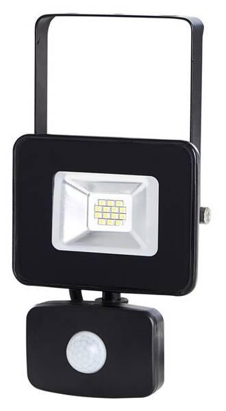 Bilde av ARBEIDSLAMPE LED 10W M/SENSOR NOR-TEC