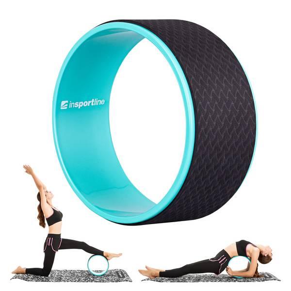 Bilde av Yoga strekkrullehjul inSportline Jovy