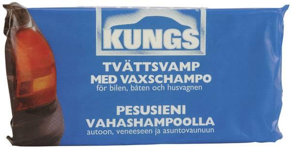 Bilde av Svamp engangs m/shampo