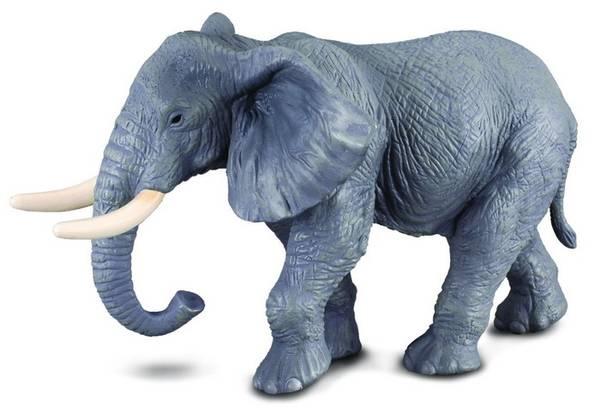 Bilde av Afrikansk Elefant – XL – 88025