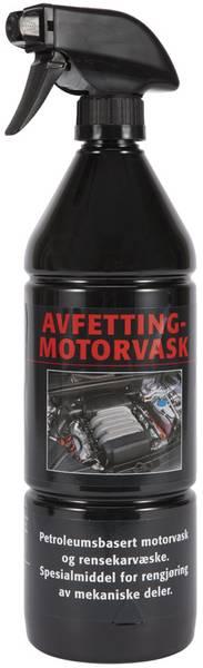 Bilde av AVFETTING MOTORVASK 1LTR