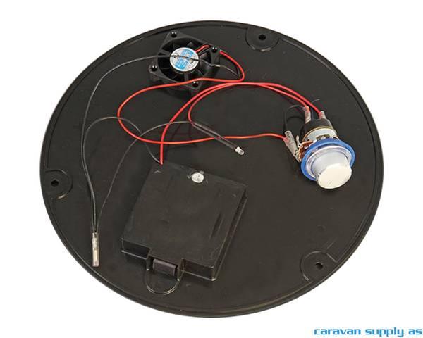 Bilde av Replacement Kit til LotusGrill 340