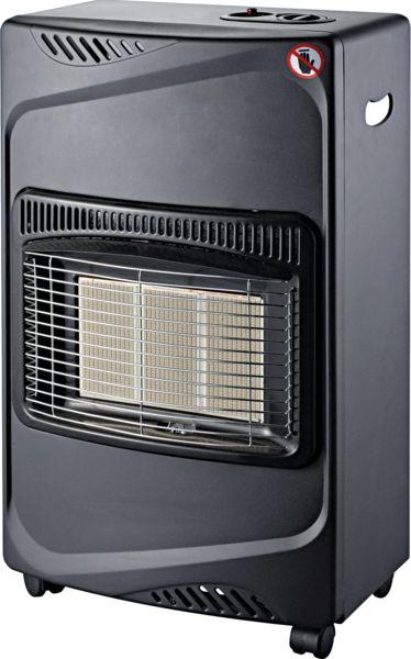 Bilde av Stråleovn propan GRH16 4.1 kW