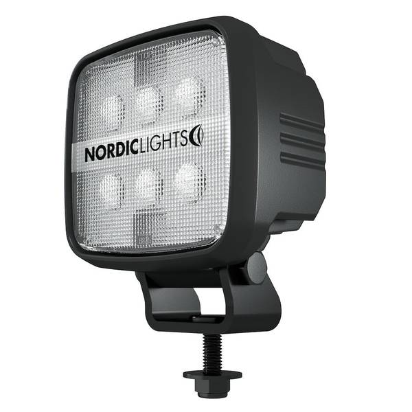 Bilde av NordicLights GO420 12-24V 28W WIDEFLOOD