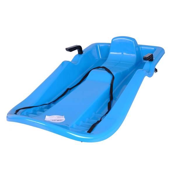Bilde av Akebrett Snow Boat Spartan blå