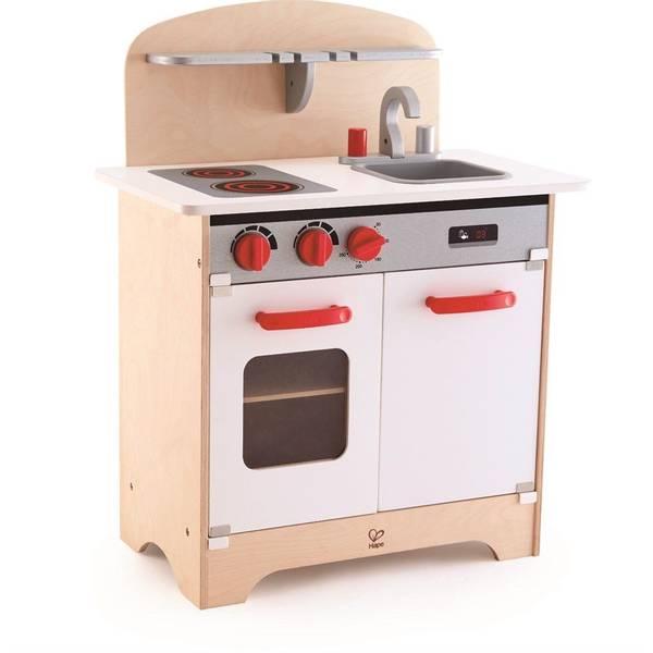 Bilde av Kjøkken gourmet hvit Hape