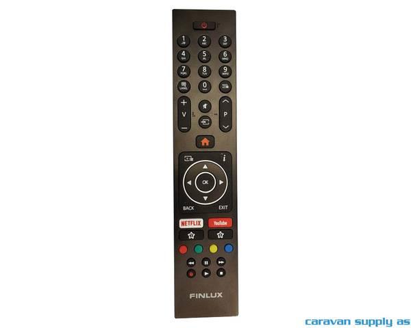 Bilde av Fjernkontroll til Finlux SmartTV 20-24