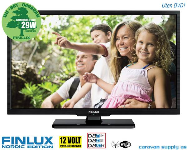 Bilde av TV Finlux 32