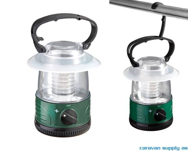 Bilde av Lampe Brunner Sombrero LED