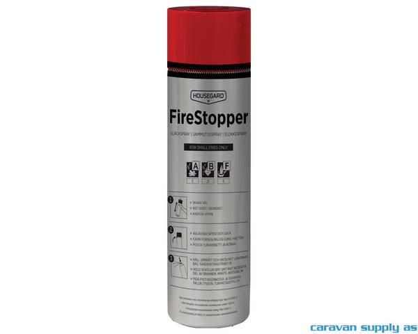 Bilde av Slukkespray Housegard FireStopper ABF 600ml