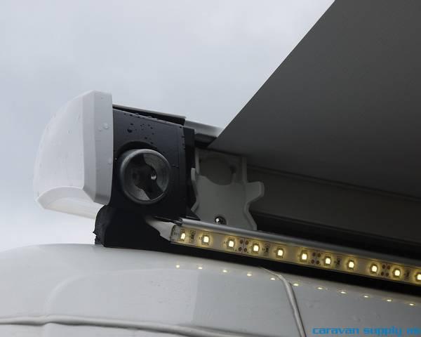 Bilde av Thule LED mounting rail 6300/6200/9200