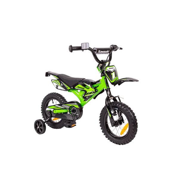 "Bilde av Trehjulsykkel for barn Kawasaki Kasaii 12"""