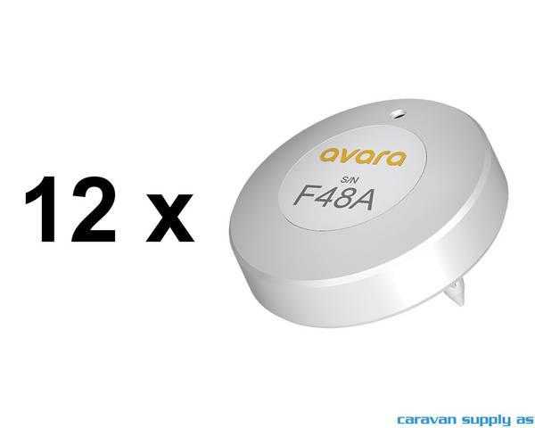 Bilde av Avara fuktsensor 12-pack