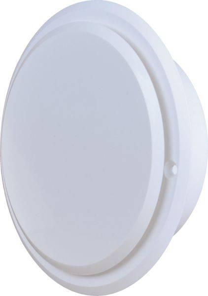 Bilde av Flexit tallerkenventil rund karm/ramme plast 5