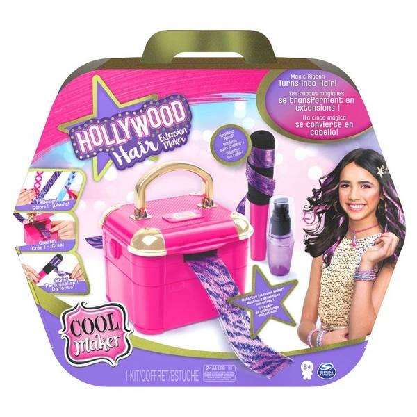 Bilde av Cool Maker Hollywood Hair Studio
