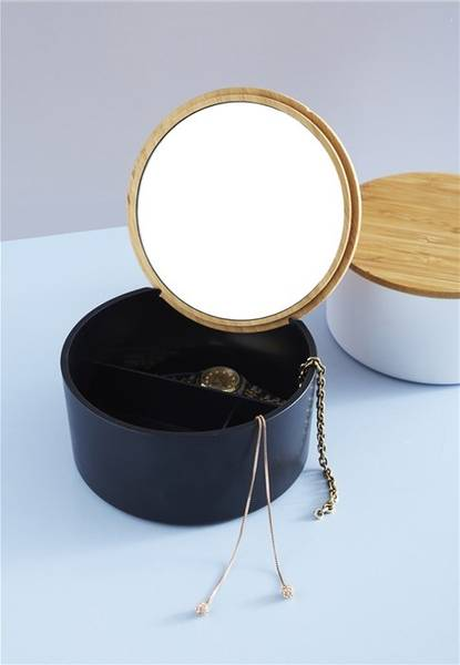 Bilde av DAY oppbevaringsboks m/speil