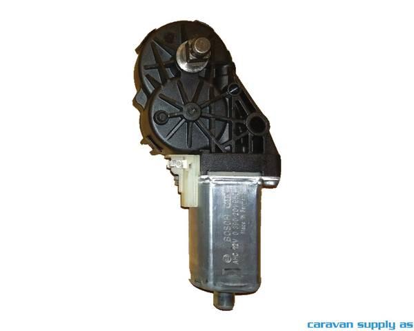 Bilde av 12V motor with shaft Thule step V15 1500602970
