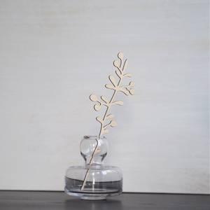 Bilde av Dekorasjon i tre   Frost blomst   No. 4