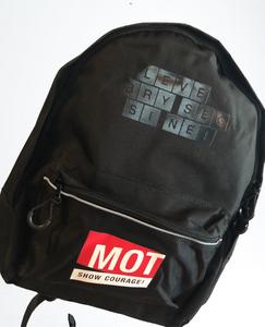 Bilde av MOT-sekken
