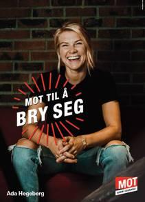 MOT-plakater 6-pk (bokmål)