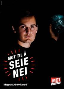 Bilde av MOT-plakater 6-pk (nynorsk)