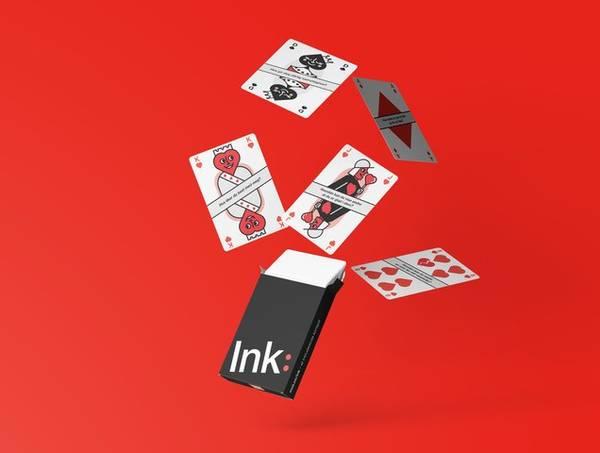 Ink: Kortstokk