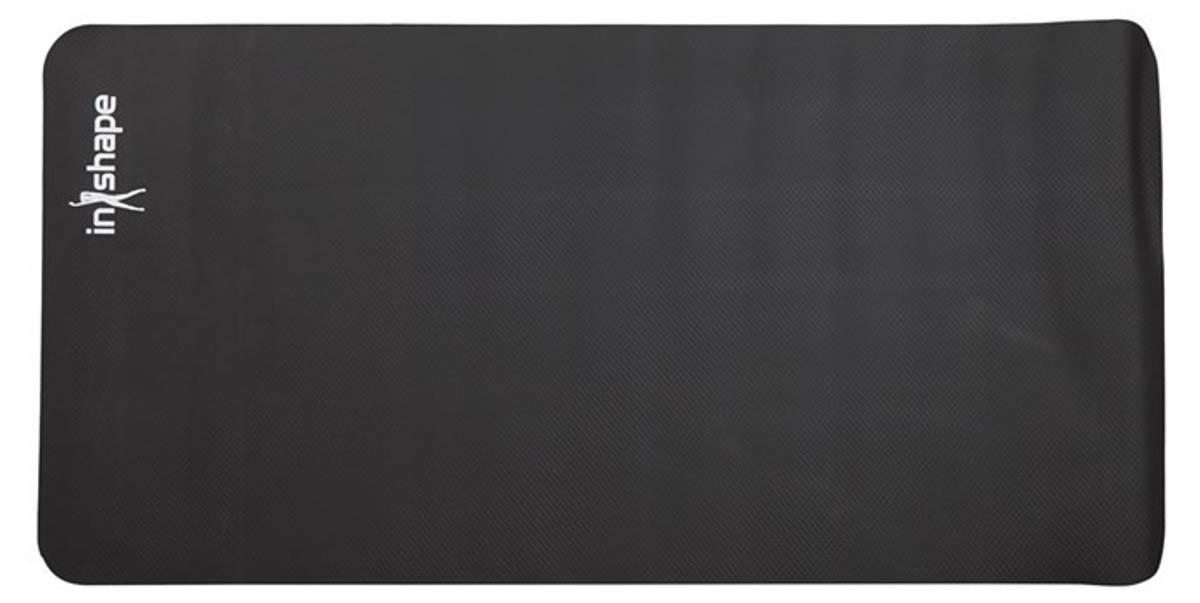 INSHAPE UNDERLAGSMATTE TIL FITNESS MASKINER 200x90