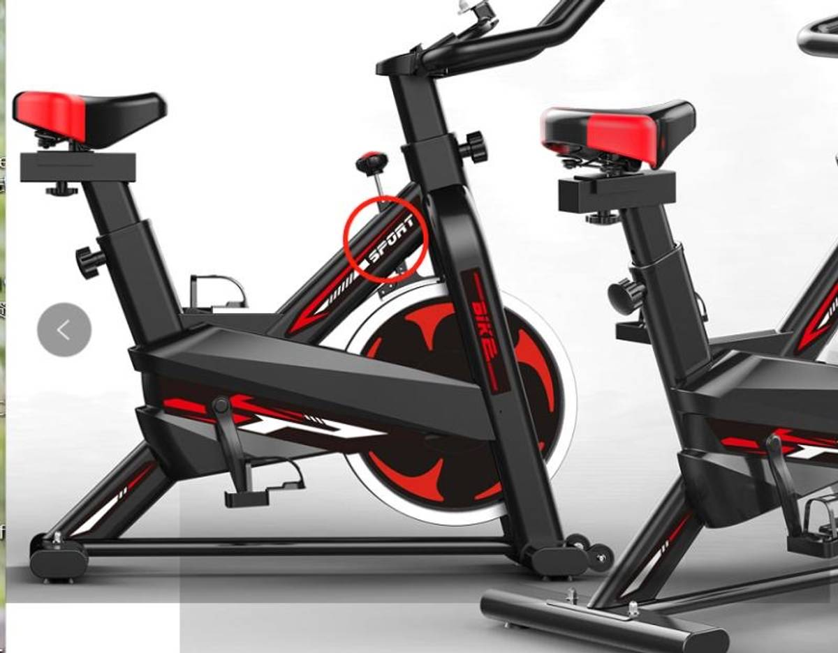 Spinningsykkel Sport Ottawa fra PowerGym