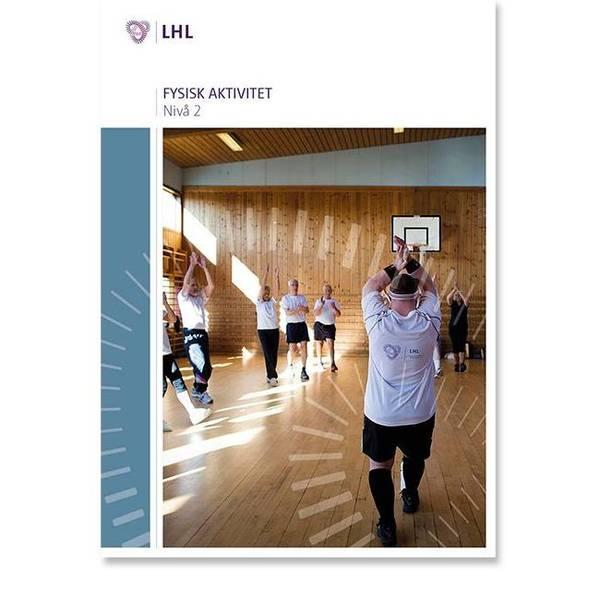 Bilde av Fysisk aktivitet nivå 2  2016