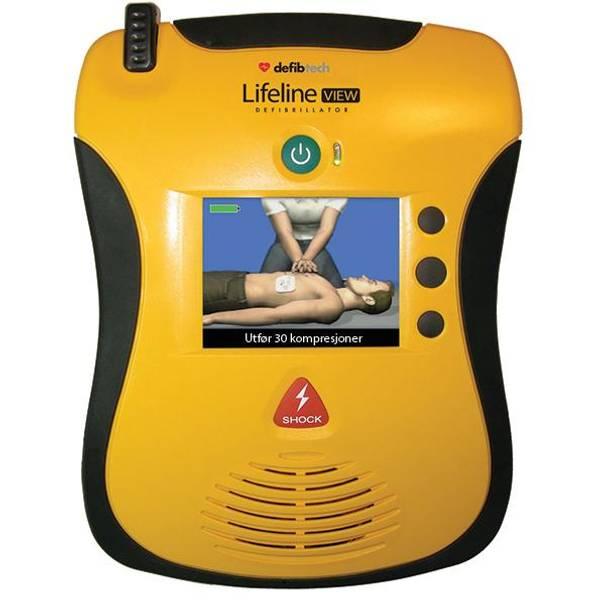 Bilde av Lifeline VIEW - Videovisning og to språk