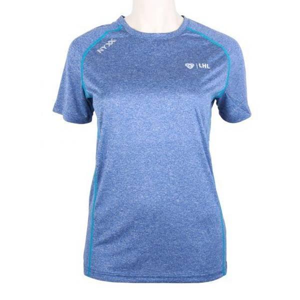 Bilde av T-skjorte X-Treme Indigo Herre str. S