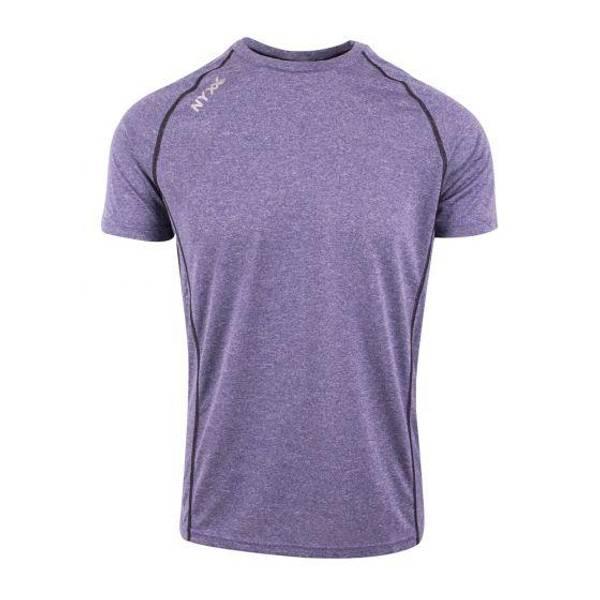 Bilde av T-skjorte, X-treme, herre, lys lilla Str. L
