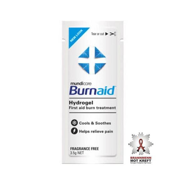 Bilde av Burnaid Branngele 3,5 gram