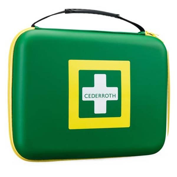 Bilde av Cederroth Førstehjelpsskrin m/innhold Large