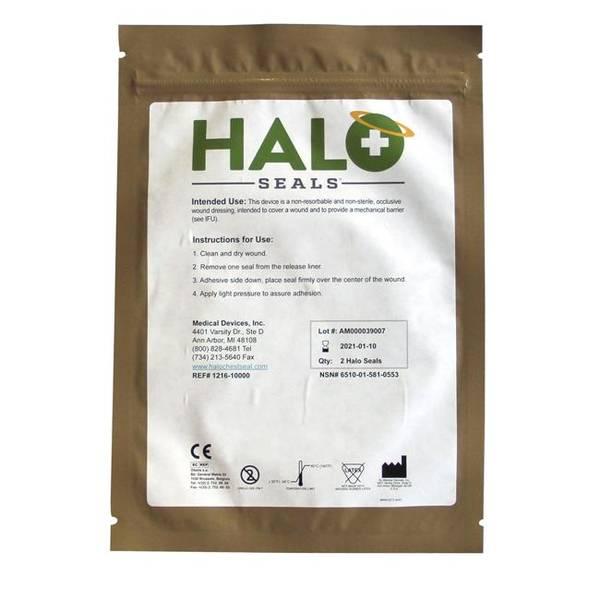 Bilde av Halo Chest seal