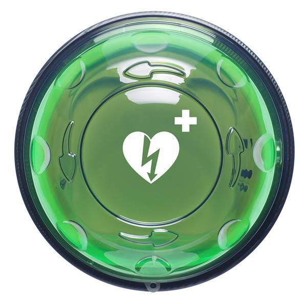 Bilde av Komplett Rotaid 24/7 overvåket hjertestarterskap