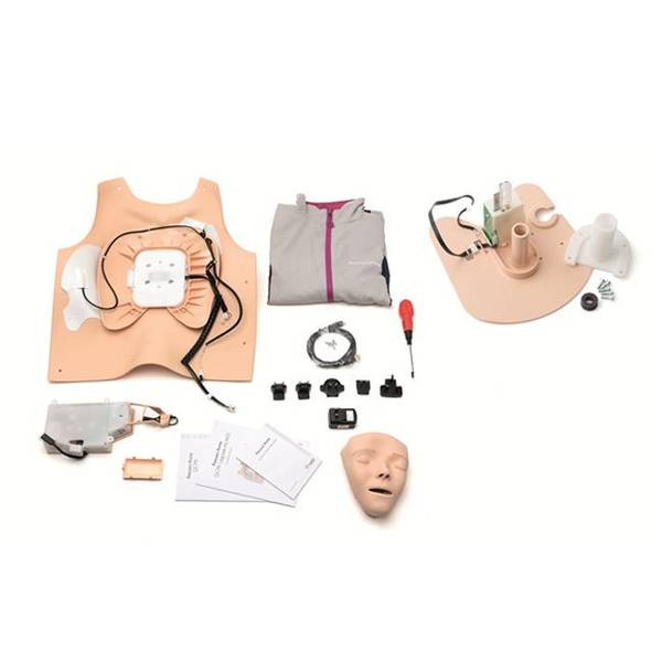 Bilde av RAQCPR AED Upgrade Bundle