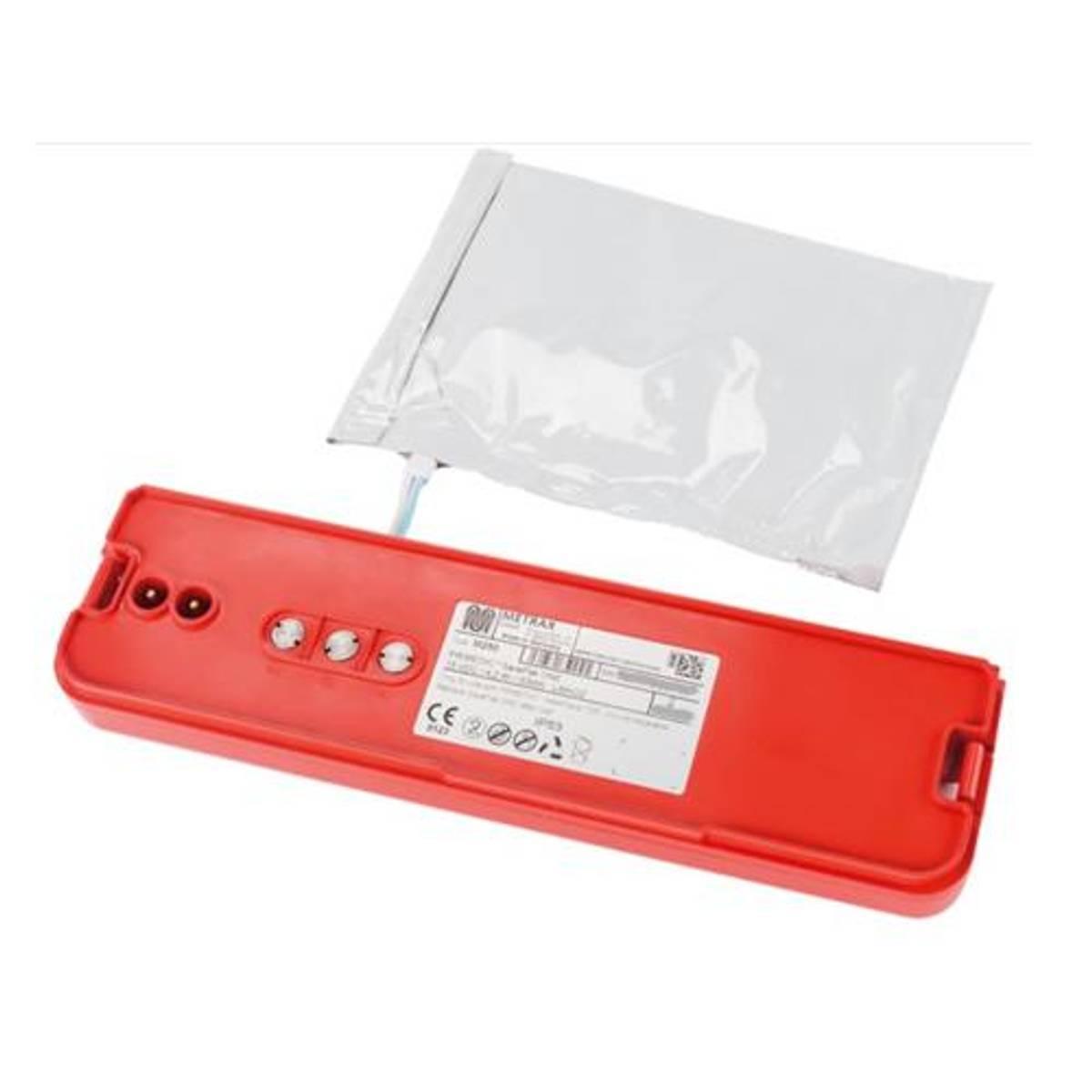 Primedic SavePak One - elektroder og batteri i én