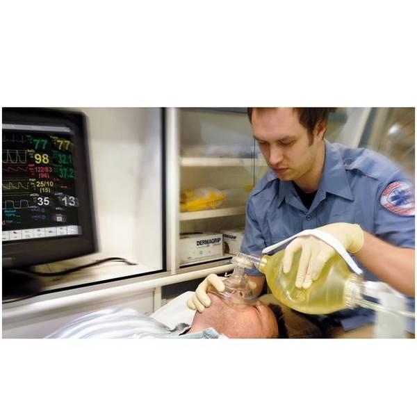 Bilde av Mask #1 BAG II Disposable Resuscitator