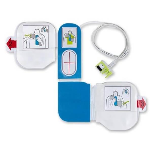 Bilde av Zoll elektroder CPR-D pads