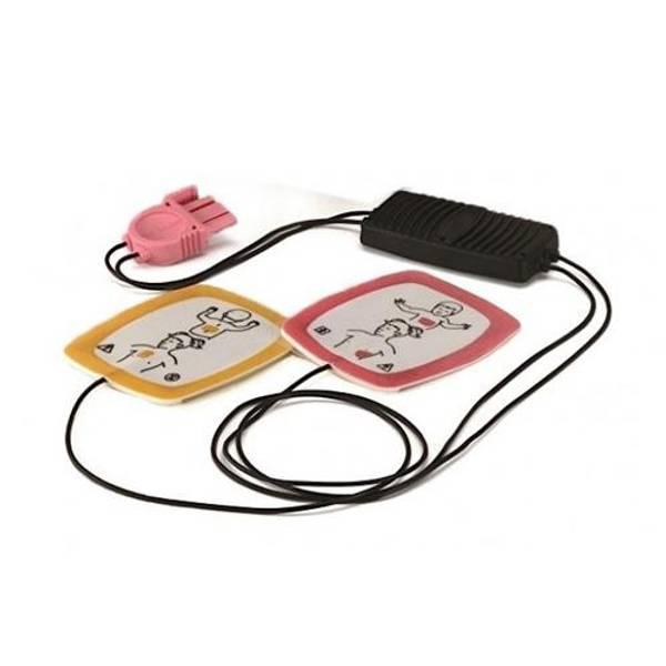Bilde av Barneelektroder til Lifepack CR+ og Lifepack 1000