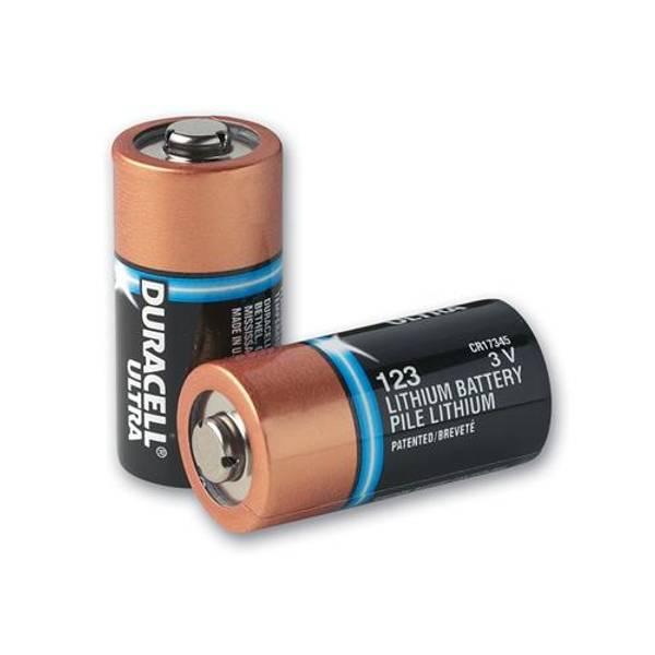 Bilde av Zoll AED Plus batteri (10 stk.)