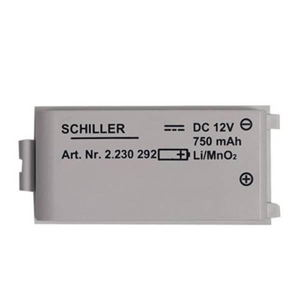 Bilde av Schiller FRED easyport batteri