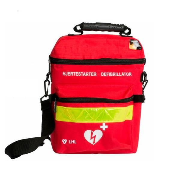 Bilde av Lifeline AED bæreveske
