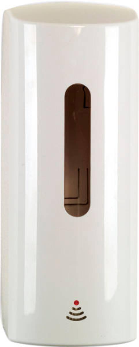 Dispenser Antibac berøringsfri 700ml hvit