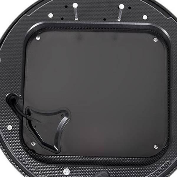 Bilde av Rotaid varmeplate med LED-lys