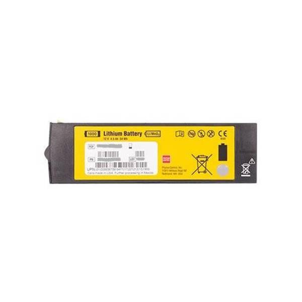 Bilde av Physio-Control Lifepak 1000 batteri