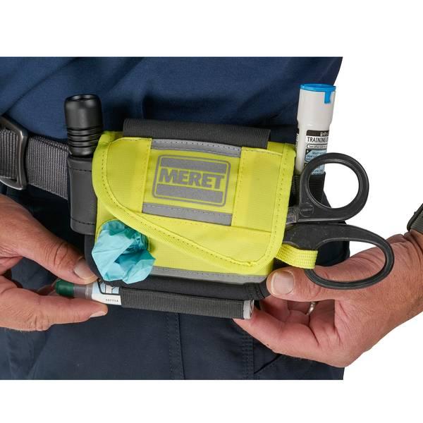Bilde av Meret belteveske PPE PROPack™ rød M5111-F