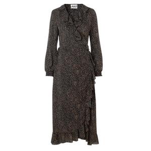 Bilde av Just Female Imogene Maxi kjole